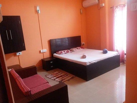 Jiribam District, India: Hotel joyraj
