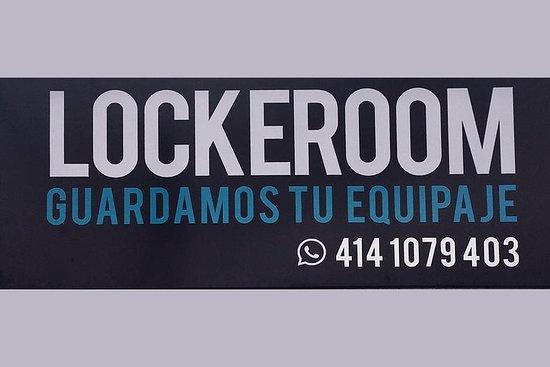 LockeRoom