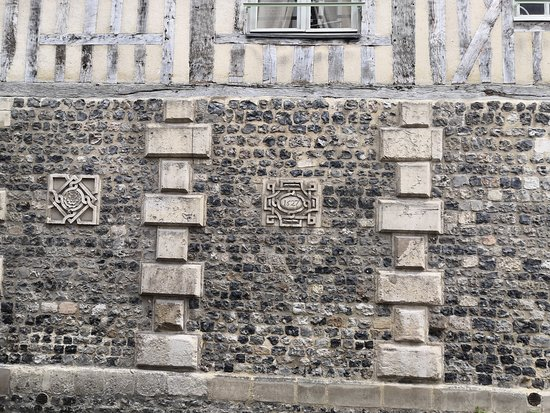 Maison de Jean-Francois Doublet