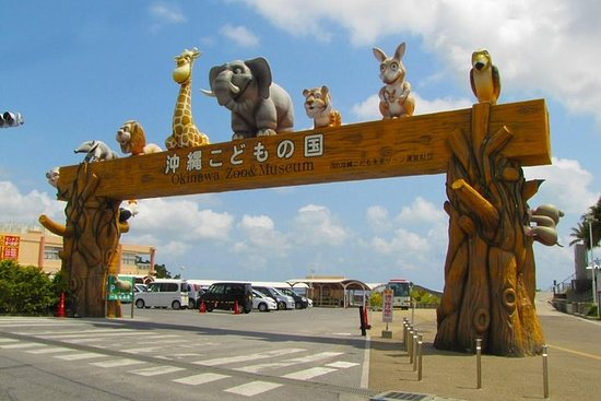 Okinawa Zoo and Museum Admission Ticket