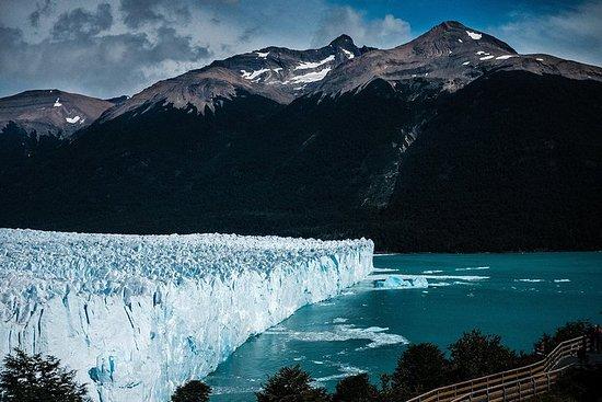 佩里托莫雷诺冰川全日游包括船野生动物园