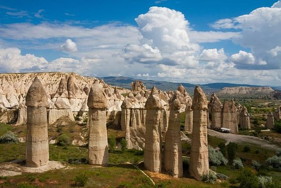 Fotografie Private, All Inclusive Highlights of Cappadocia Day Tour