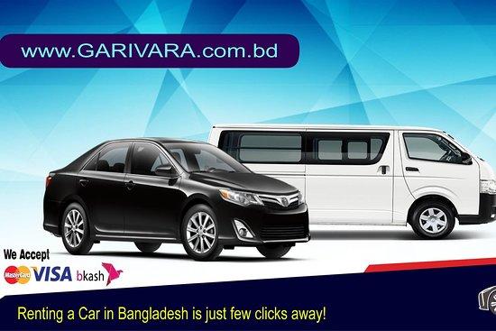 GARIVARA.com.bd