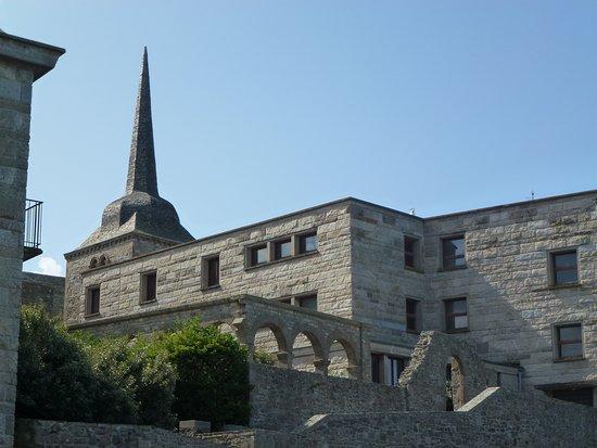 Ancien couvent Notre-Dame-des-Victoires