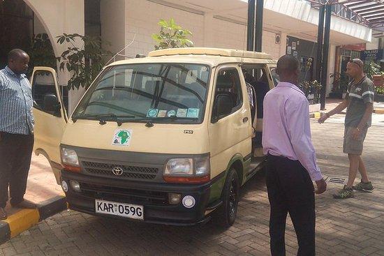Tour di un'intera giornata alla città di Kisumu
