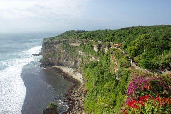 Visite du temple de Bali et visite du...