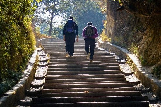 Dhulikhel Namobuddha Fottur Privat...