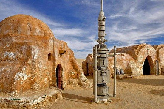 Tunesien 3 Tage 2 Nächte Sahara Tour...