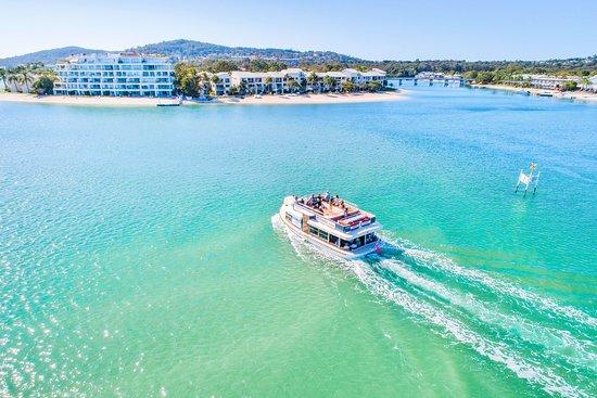 Noosa Ferry & Cruise Company