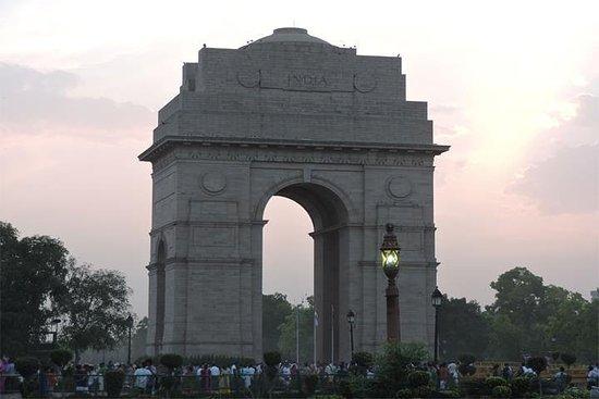 뉴 델리에서 개인 5 일간의 골든 트라이앵글 투어 사진