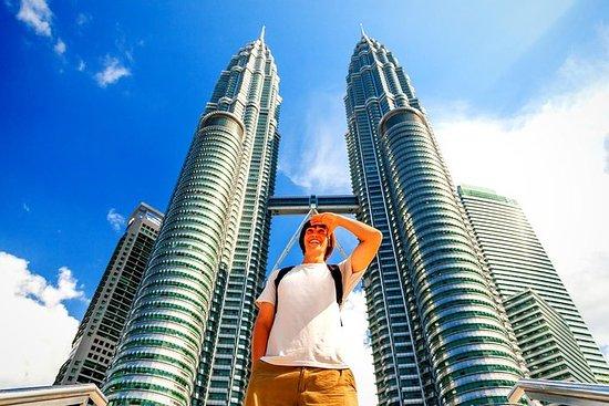 Tour Privato: Kuala Lumpur, con
