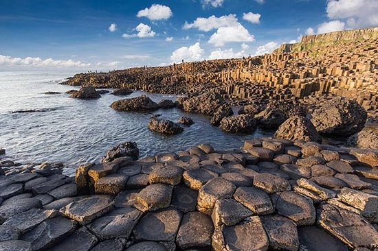 5-Day Northern Ireland and Atlantic Coast Small-Group Tour from Dublin