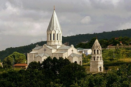 Classical Armenia and Artsakh (Nagorno Karabagh) tours for 3 days, 2...