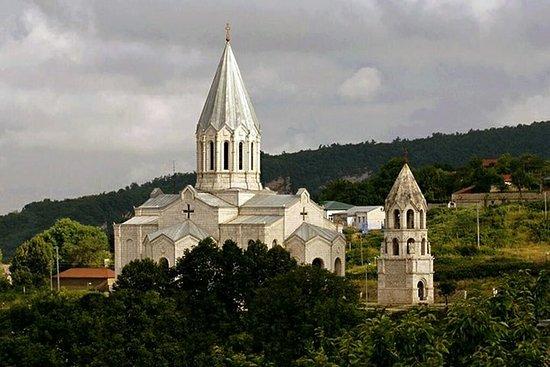 Visites classiques de l'Arménie et de l'Artsakh (Nagorno Karabagh...