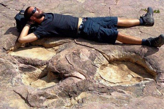 Huellas de dinosaurios Toro Toro de 3 días de la ciudad de Cochabamba