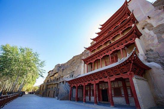Excursion privée de 10 jours au Gansu...