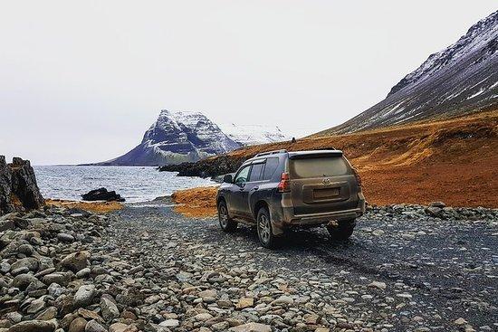 Visite privée de 7 jours autour des fjords de l'ouest et de la...