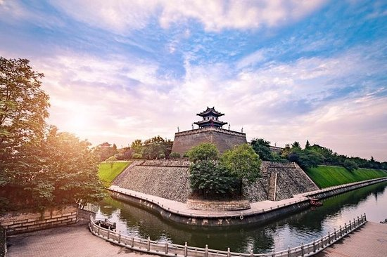 Фотография Private Day Tour: Ancient Xian Sightseeing with Delicious Local Snack
