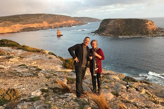 3 Day Port Lincoln and Coffin Bay Tour