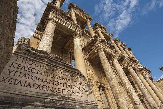 V.I.P. Tour di Efeso