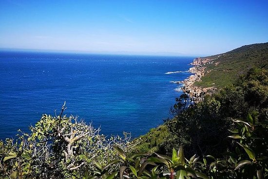 Tanger van Tarifa Day Trip