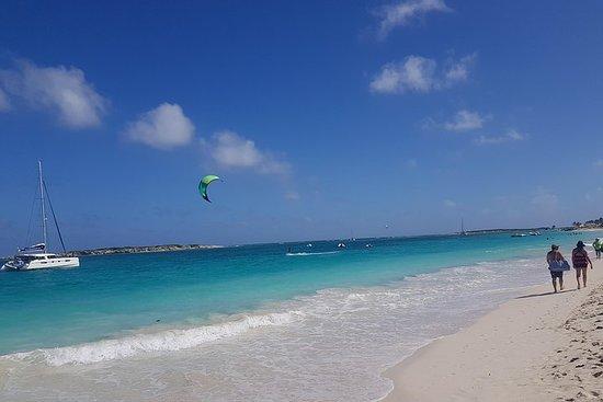 St.Maarten / St.Martin Beach Hopping...