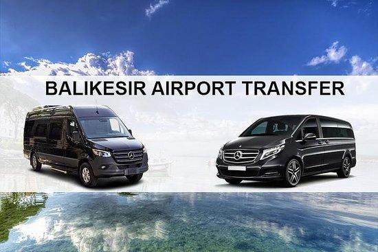 Balikesir Airport Transfers to Balikesir Edremit Hotels – fénykép