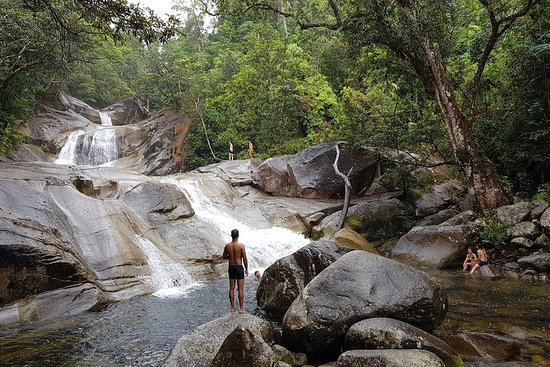 2D1N Atherton Tablelands Camping
