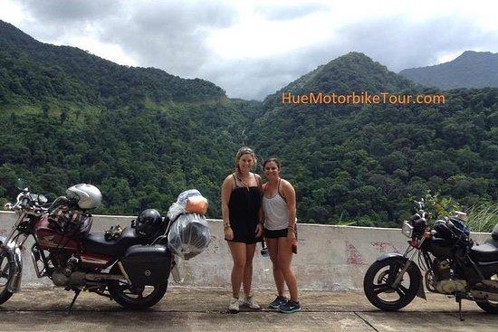 Ho Chi Minh Trail Loop - Explore rural Central Vietnam