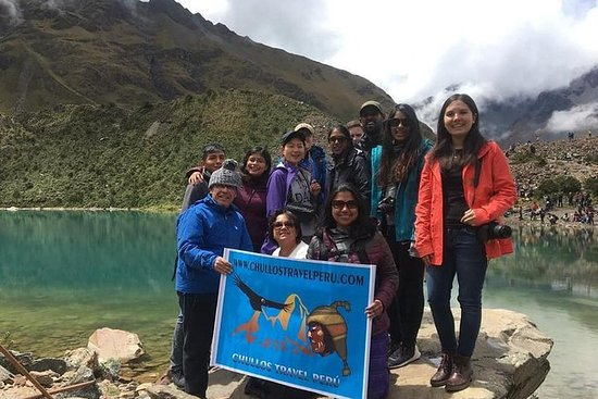 6-Day ||All Included|| Excursion - MachuPichu & Rainbow Mountain-Humantay Lake Resmi