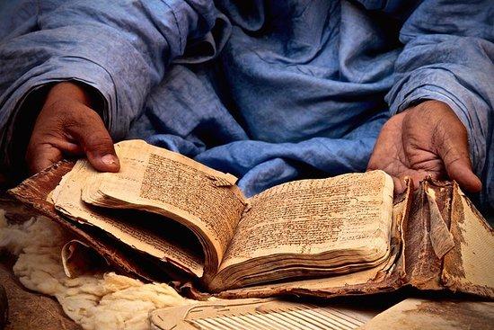 Mauritania: Dune, oasi e antichi manoscritti