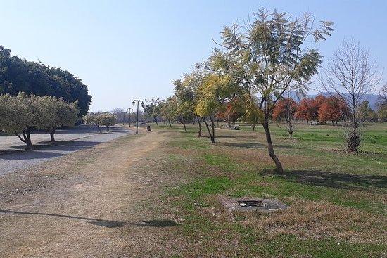 Explorez la belle ville d'Islamabad...