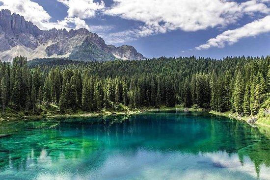 4-tägige Dolomiten-Tour von Mailand