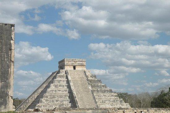 La Península Maya de 9 Días Tour Privado