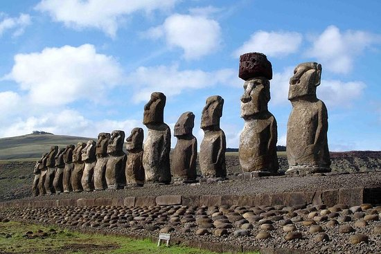 The Magic of Easter Island Program 4...