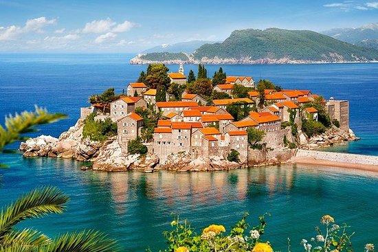 Excursión a la costa de Kotor...