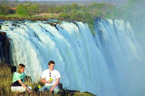 Majestic Victoria Falls 3-Tage-Paket