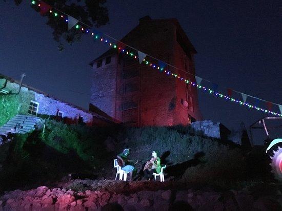 Montegut, Francia: Festival au Château Montégut