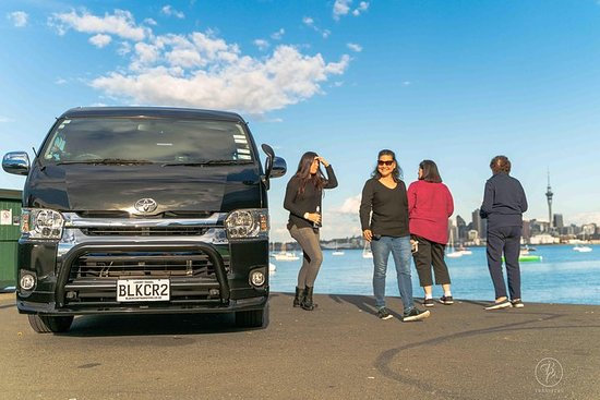 Luxury Auckland City Tour - See all the...