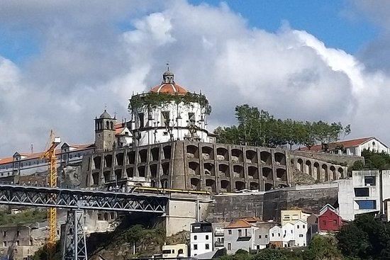 Porto al mattino - Tour panoramico privato