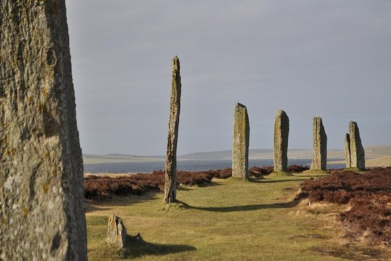 Tour di 8 giorni di Orkney Skye e Highlands da Edimburgo