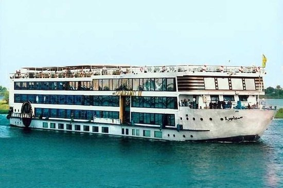 4 Days Nile Cruise luxor.Aswan.abu...