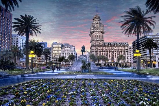 Discover Montevideo with a local...