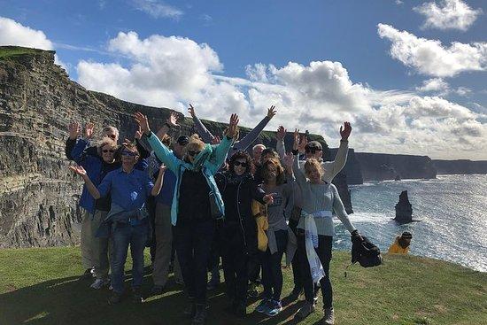 Ultime voyage en petit groupe de 10 jours en Irlande depuis Dublin