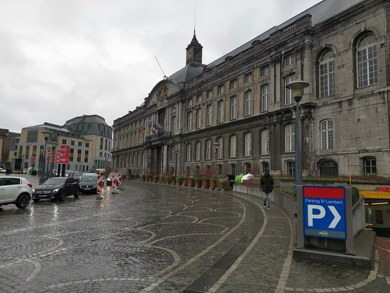Foto de Provincia de Lieja