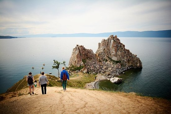 Two Religions Of Baikal: Shamanism And Buddhism