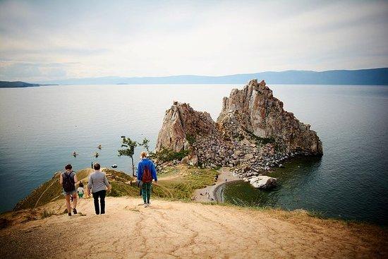 Due religioni del Baikal: sciamanesimo e buddismo