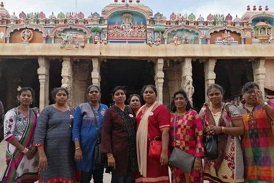 Navagraham & Arupadai Veedu Temple Tour - 9n10d