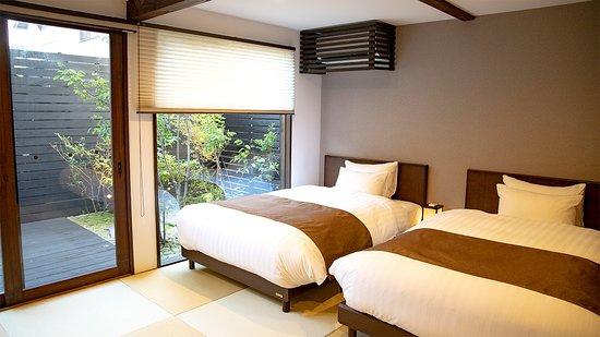 撫子-寝室1F