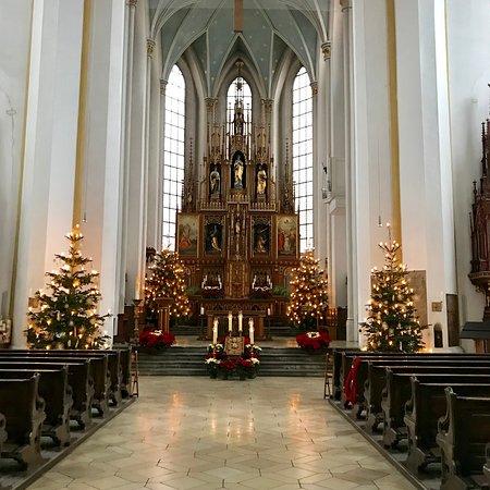 Stadtpfarrkirche St. Johannes